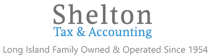 Shelton Tax and Accounting